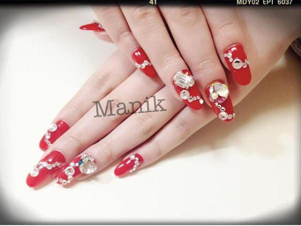 Nail Salon Manik(ネイルサロン マニク)