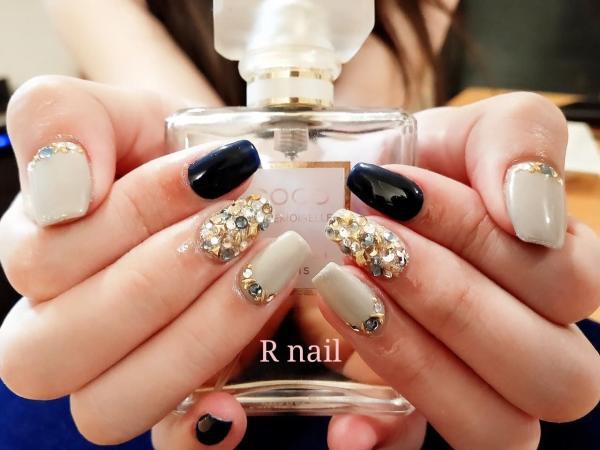 R NAIL(トータルビューティーサロン)(アールネイルトータルビューティーサロン)
