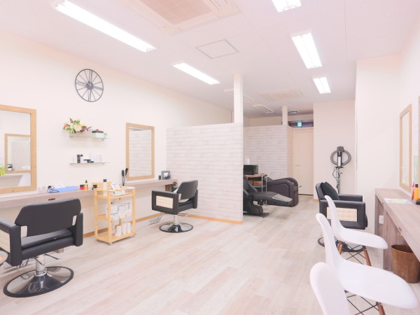 Hair salon Felice(ヘアーサロン フェリーチェ)