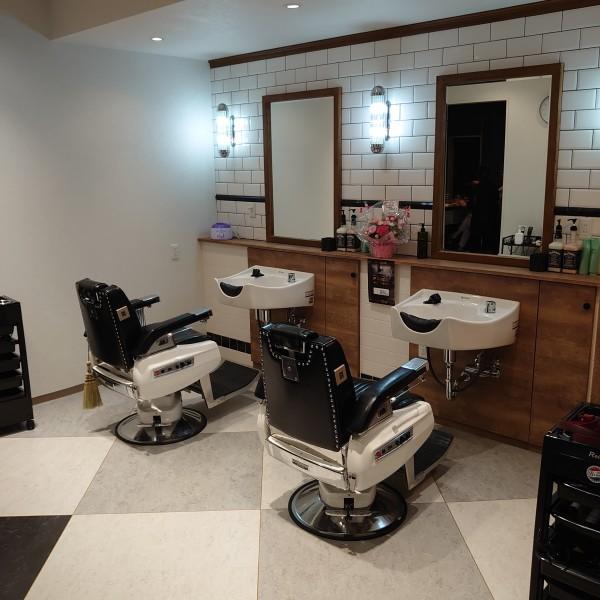 BLUET BarberShop(ブルートバーバーショップ)