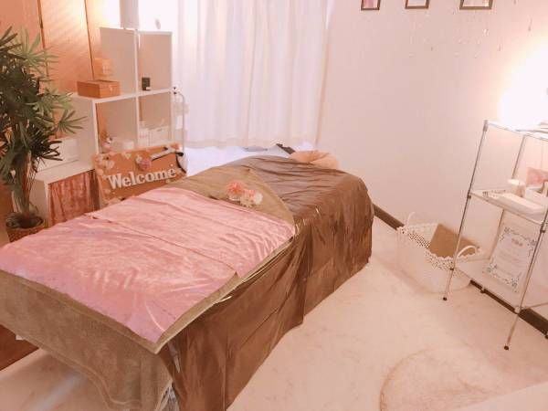 Total Body Care Salon K(トータルボディケアサロン ケイ)