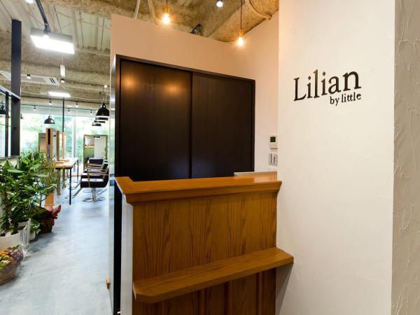 Lilian by little(リリアンバイリトル)