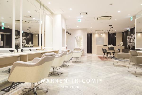 WARREN・TRICOMI NEW YORK(ウォーレン トリコミ ニューヨーク)