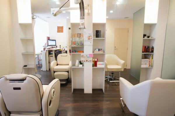 Natural salon Nous(ナチュラルサロンヌース)