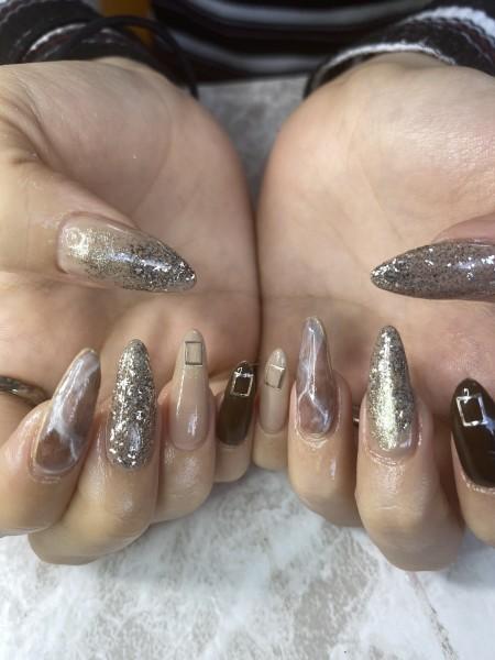 nail salon TANU(ネイルサロン タヌ)