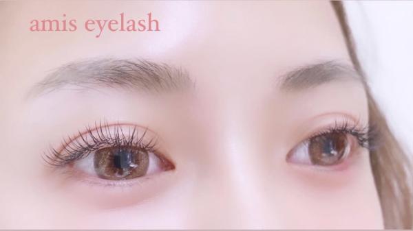 amis eyelash(アミス アイラッシュ)