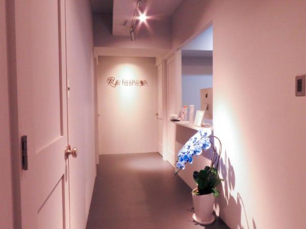 メンズ脱毛サロンRefashion 新宿店(メンズダツモウサロンリファッション シンジュクテン)