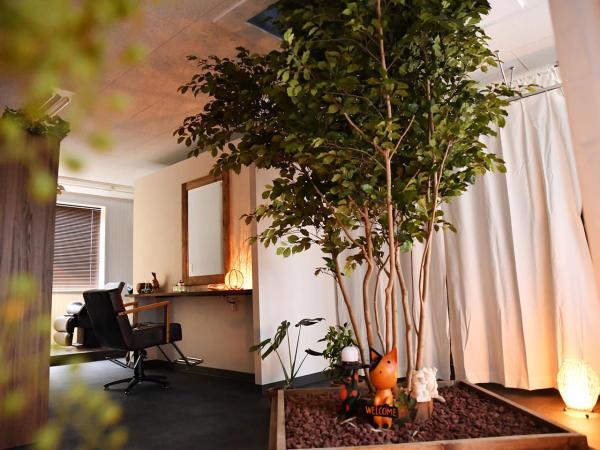 Resort salon AQUA(リゾートサロン アクア)