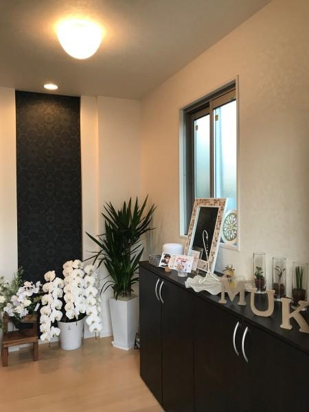 private salon MUK(プライベートサロン ムク)