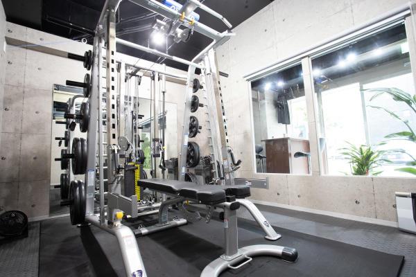 Personal Gym Basis(パーソナルジム ベイシス)