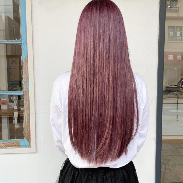 hair and spa palm 東大宮店(ヘアーアンドスパパームヒガシオオミヤテン)