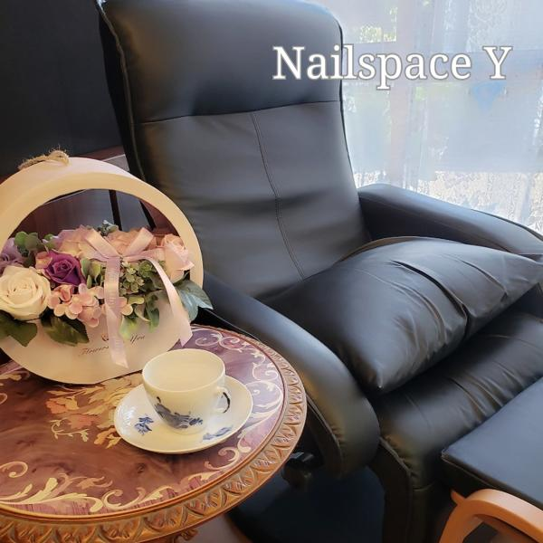 Nailspace Y(ネイルスペースワイ)