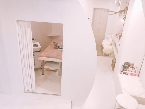 Total Beauty Salon MiMiy銀座店(トータルビューティーサロンミミーギンザテン)