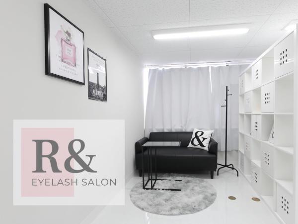 eyelash salon R&(アイラッシュサロン ランド)