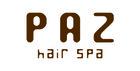 hair spa PAZ 祐天寺