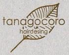 tanagocoro hairdesing