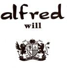 alfred will 蛍池