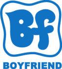 Hair salon Boyfriend