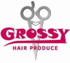 GROSSY・HAIRPRODUCE