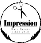Hair Create Impression