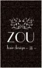 ~造~ ZOU hair design