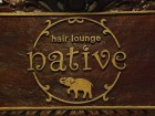 hair lounge native