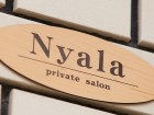 nailsalon Nyala