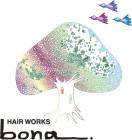 HAIR WORKS bona. ウニクス店