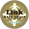 Link hair space