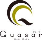 Hair make Quasar