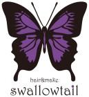 hair&make swallowtail