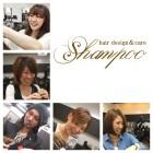 美容室 Shampoo 杉戸店