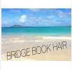 BRIDGE BOOK HAIR