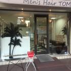 Men's Hair TOMO