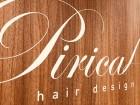 Pirica hair design